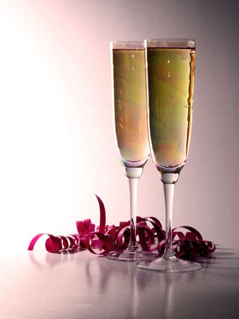 brindis champan: Brindis de champ�n