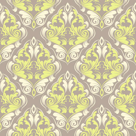 Elegant luxury texture for wallpapers, backgrounds and page fill. Vector