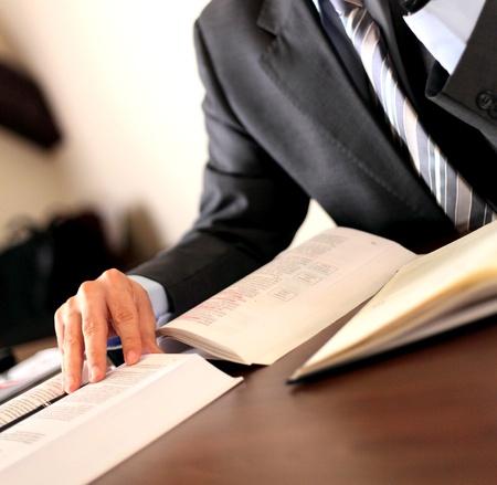 abogado: Empresario de trabajo