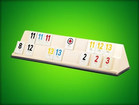 rummy: Rummy tile game