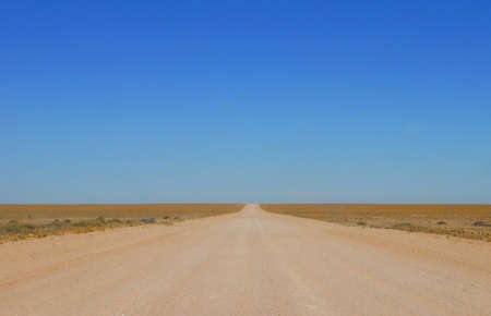 mirage: open road