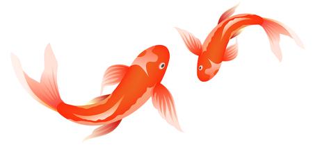 Chinese Nieuwjaar illustratie Stock Illustratie