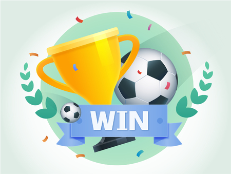 football material background