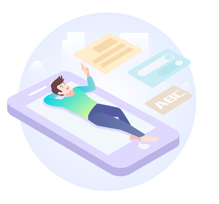 App easy to upgrade
