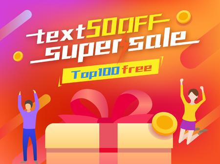 Activiteitsjabloon e-commerce