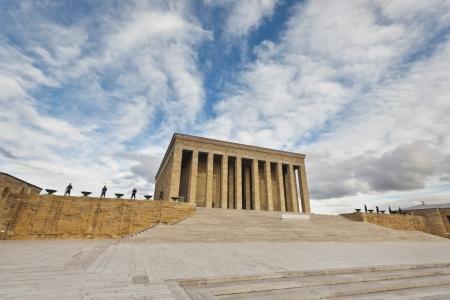 Ankara , Anitkabir Stok Fotoğraf