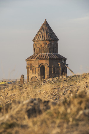 mentioned: Ani is a ruined and uninhabited medieval Armenian city-site situated in the Turkish province of Kars, near the border with Armenia  Armenian chroniclers such as Yeghishe and Ghazar Parpetsi first mentioned Ani in the 5th century AD  Editorial