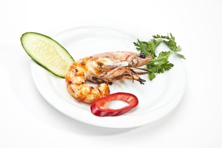 jumbo shrimp: jumbo shrimp