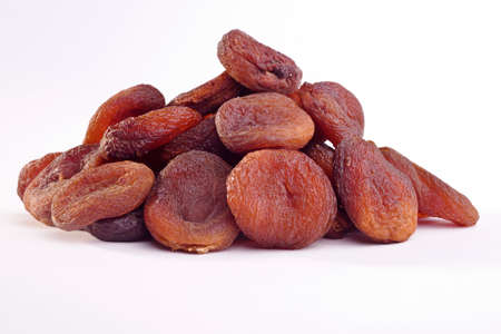 dried apricot photo