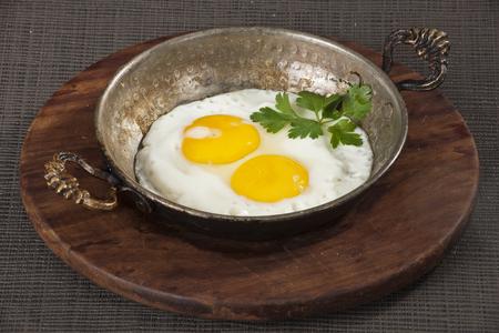 fried egg photo