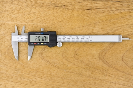 precision caliper photo