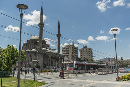 Kayseri , Turkey