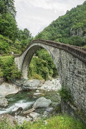 rize, double bridge,  photo