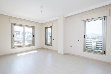 New Empty Master Bedroom , Turkey Stock Photo   37213760