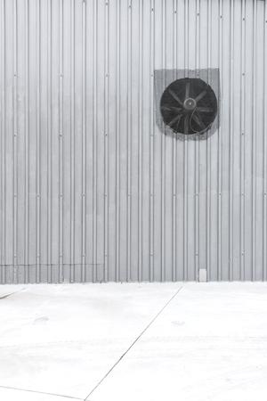 coate: Folded metal sheet - galvanized