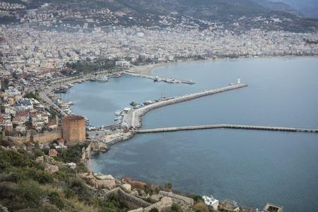Alanya: Alanya, Turkey