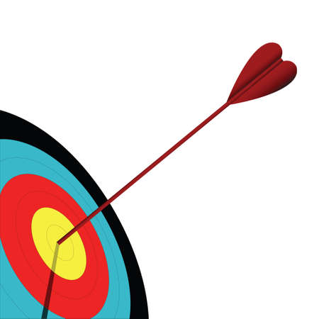 targeted: archery