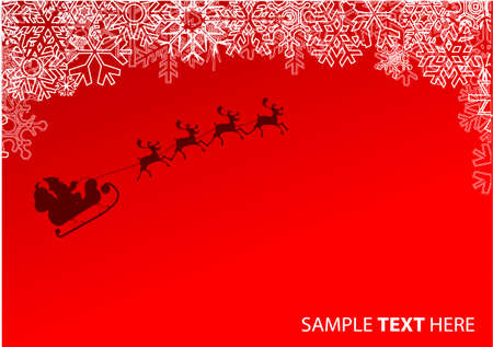 christmas time Stock Vector - 3827874