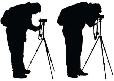 photographer Stock Photo - 6152800