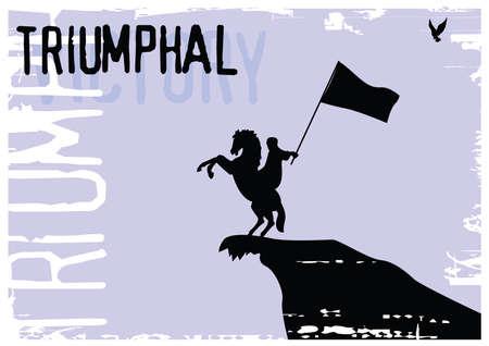 triumphal Vector