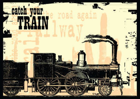 catch your train