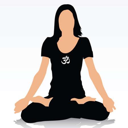 yogi aura: yoga