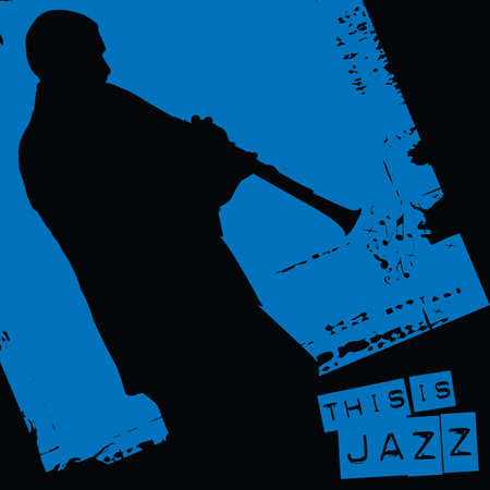 this is jazz Illustration