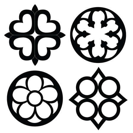 ringvormige patronen
