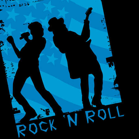 riff: rock stars