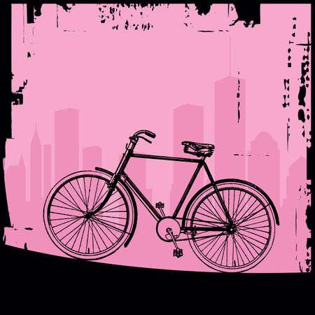 自転車 写真素材 - 6170227