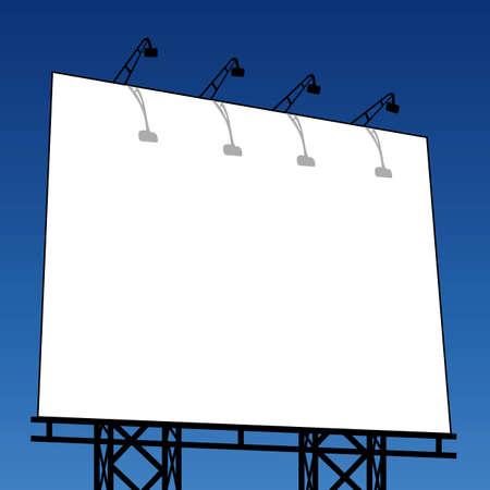 posting: outdoor billboard