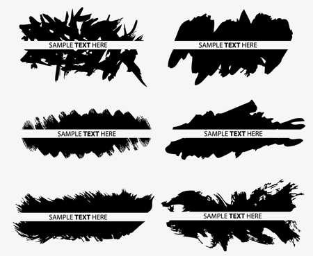 vector design elements Stock Vector - 6180119