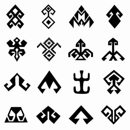 東洋のデザイン要素