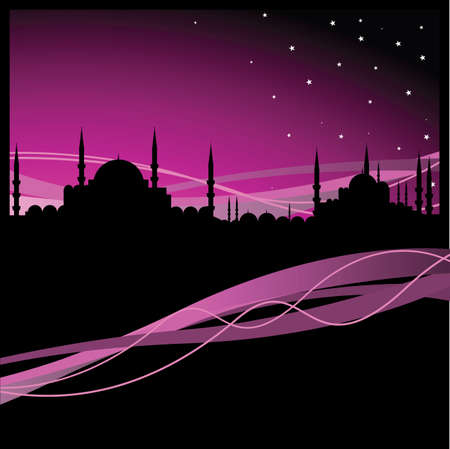 arabic  style: istanbul