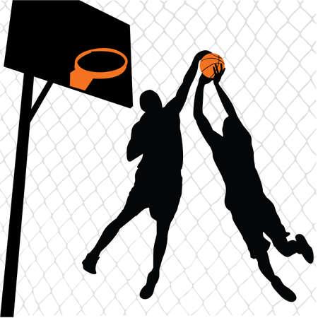 バスケット ボール選手 写真素材 - 6993173