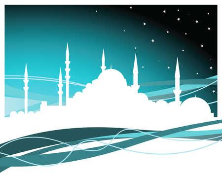 istanbul Stock Vector - 7080302