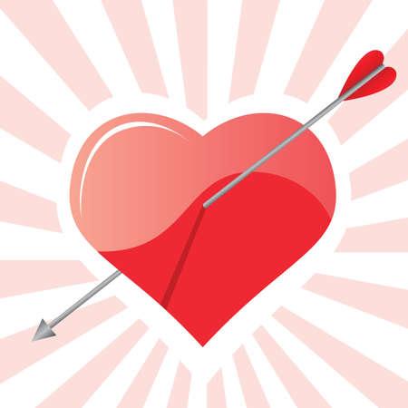 eros: heart