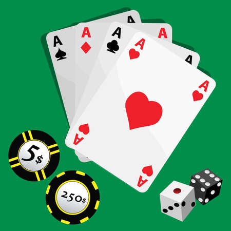 ギャンブル セット