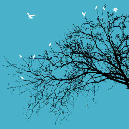 branches Vector