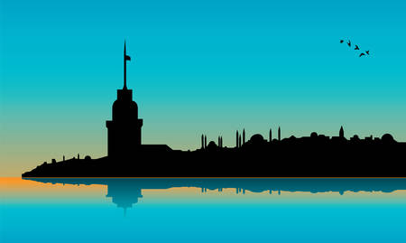 Istanbul Standard-Bild - 8838845