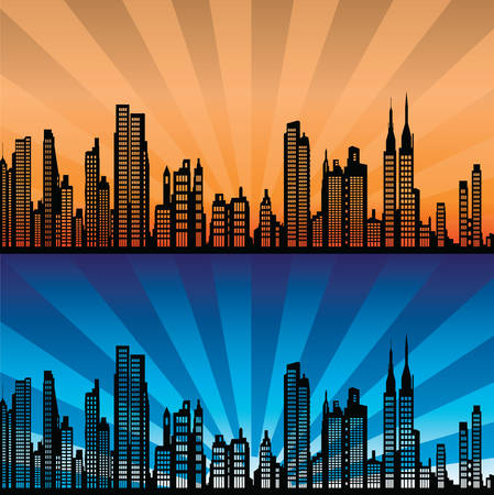 new york Stock Vector - 8838890