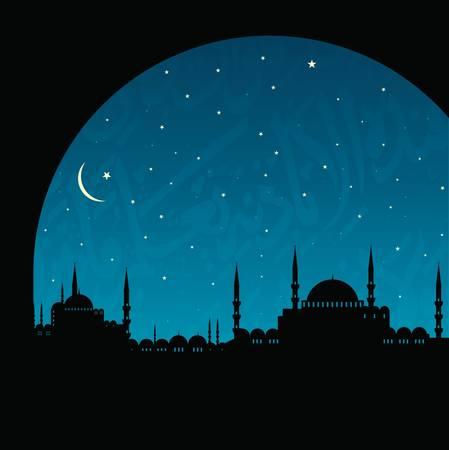 islamic art: istanbul