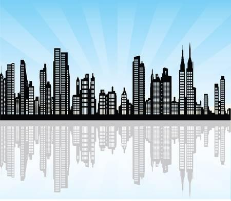 new york panorama: new york