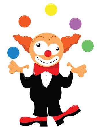trickster: juggler