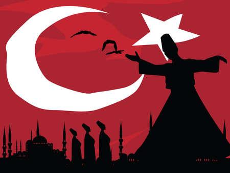 istanbul Stock Vector - 10528934