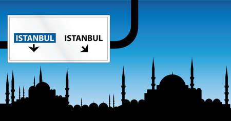 worship god: istanbul