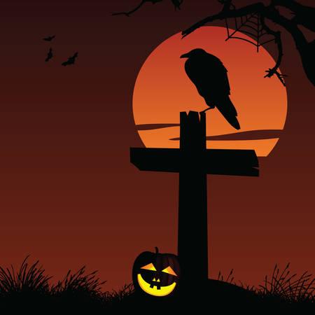 Halloween fond