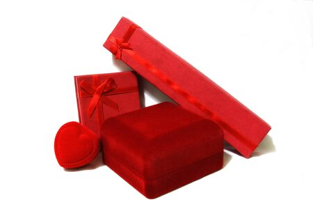 Four red gifts