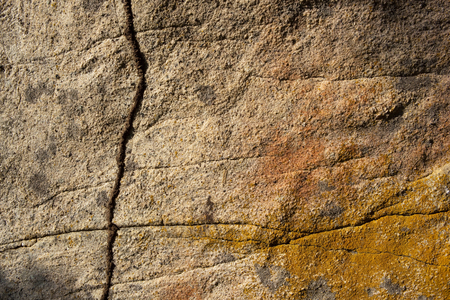 background image of sri lankan textured rock face with lines cracks and lichens