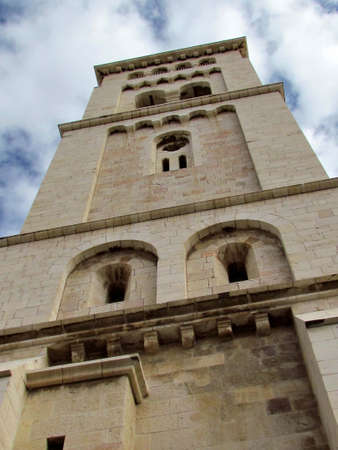Lutheran Church of the Redeemer in Christian Quarter of Jerusalem, Israel                               photo